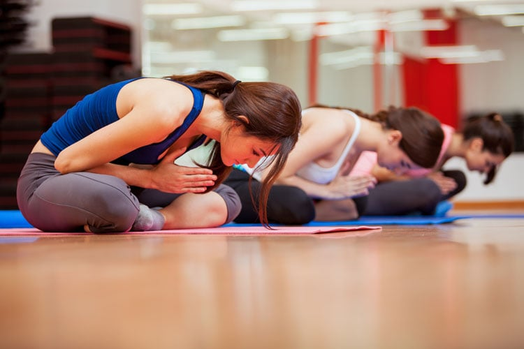 Why We Close Our Yoga Practice With Namaste
