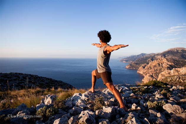 Why We Travel For Yoga – A Q&A With David Lurey