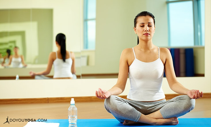 Why Yoga Teachers Tell You to Focus on the Breath…And Why You Should Listen