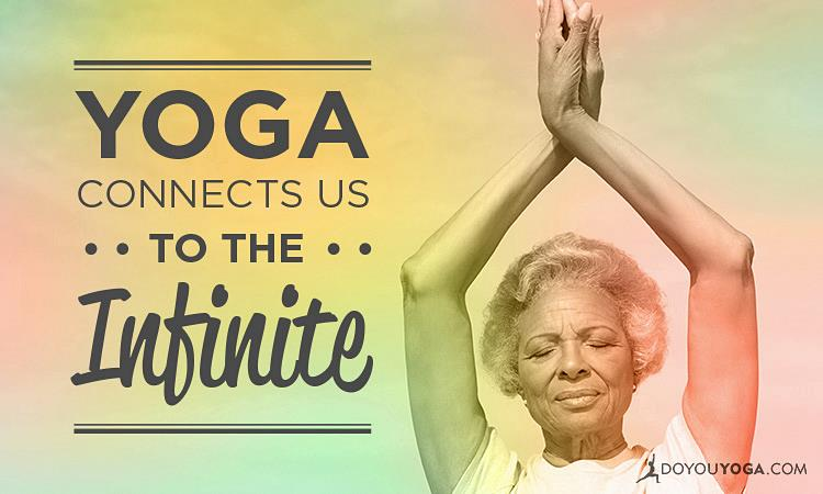 Why You Should Practice Yoga for the Rest of Your Life
