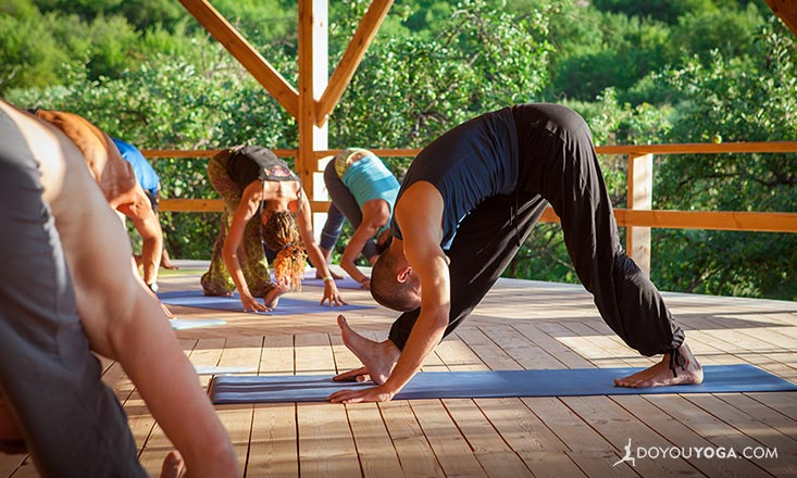 Yes, You Should Get Paid for Teaching Yoga