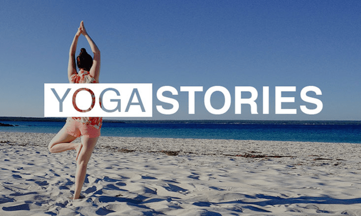 Yoga Became My Cure and Saved My Life