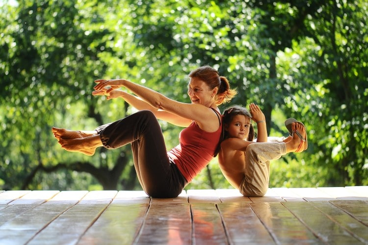 Yoga Class for Kids: Management Tips and Techniques