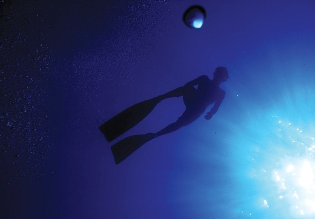 Yoga For Divers – Essential Breathing Tips To Keep Calm And Dive Longer