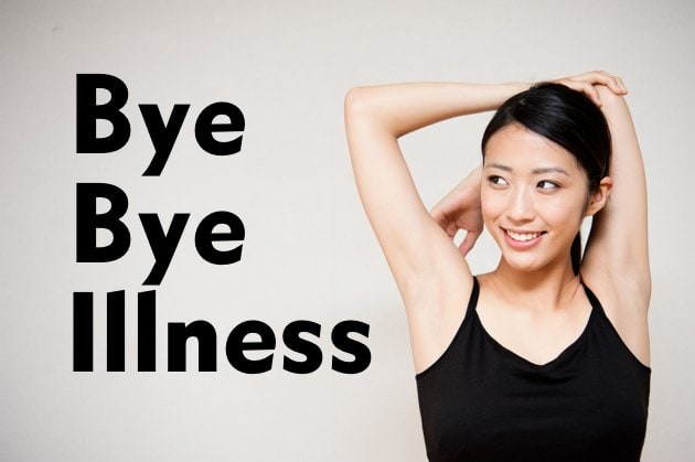 Yoga For Immunity – How To Fight Off Illness With Yoga
