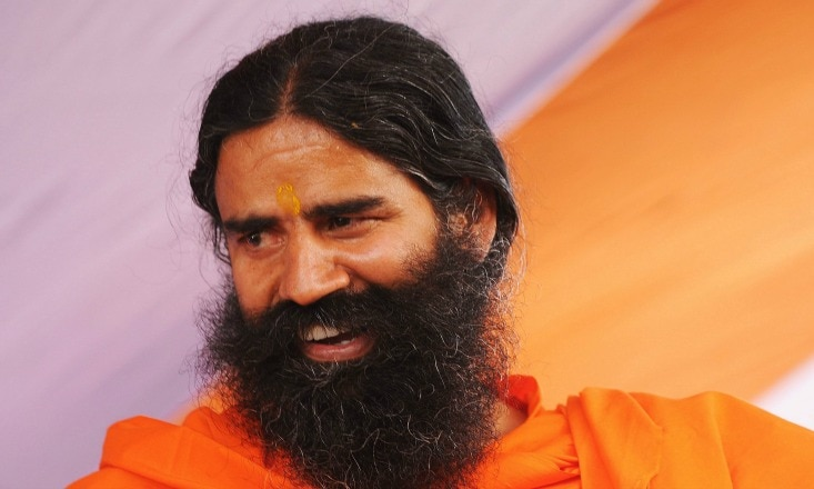 Yoga Guru Ramdev's 'Patanjali Noodles' Now Available in Indian Markets
