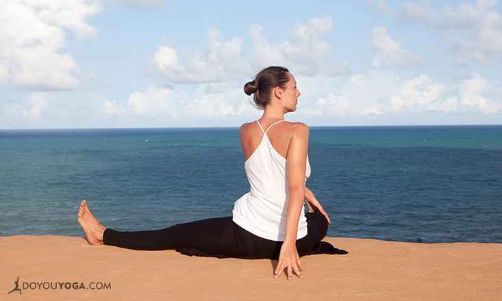 Yoga Helps Ease Side Effects of Breast Cancer Surgery