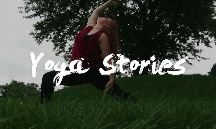 Why Yoga Is My Therapy