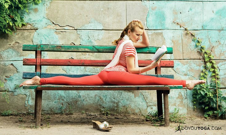 Yoga for Word Nerds: 14 Favorite Yoga Quotes and Sayings