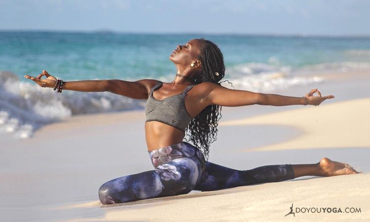 Ask a Yogi: Which is the Best Style of Yoga for Stress Relief?