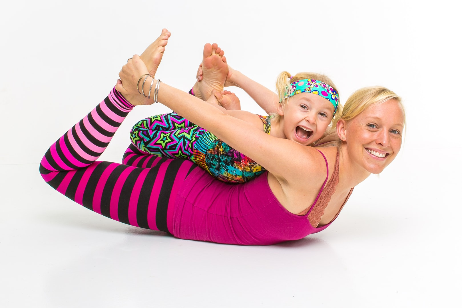 The Benefits Of Yoga For Kids