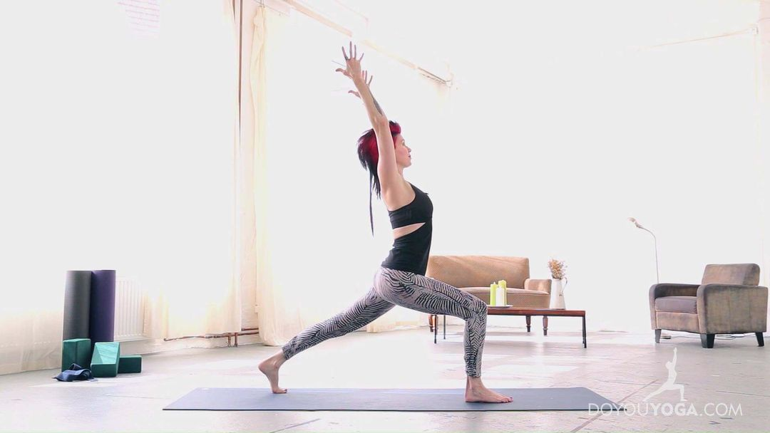 The Ultimate Yoga Shred Extravaganza