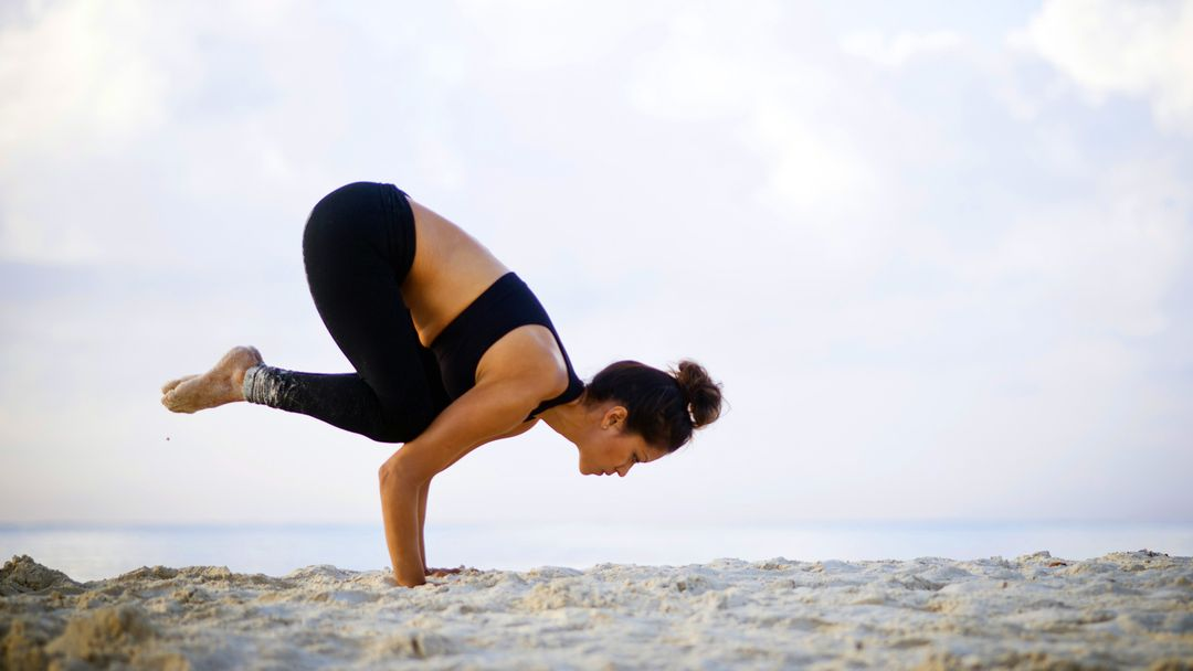 For the Fun of It: 5 Poses to Cultivate Your Sense of Play