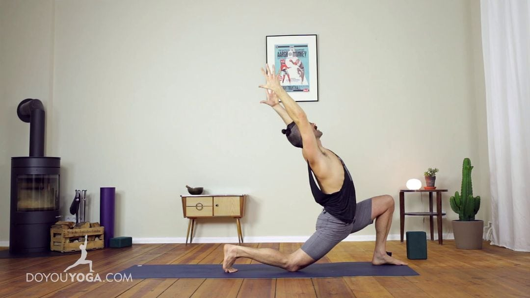 Total Body Yoga Strength and Cardio