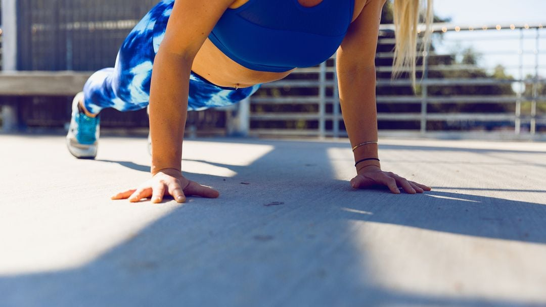 4 Ways to Connect with Your Core and Stay Balanced, Whatever the Pose