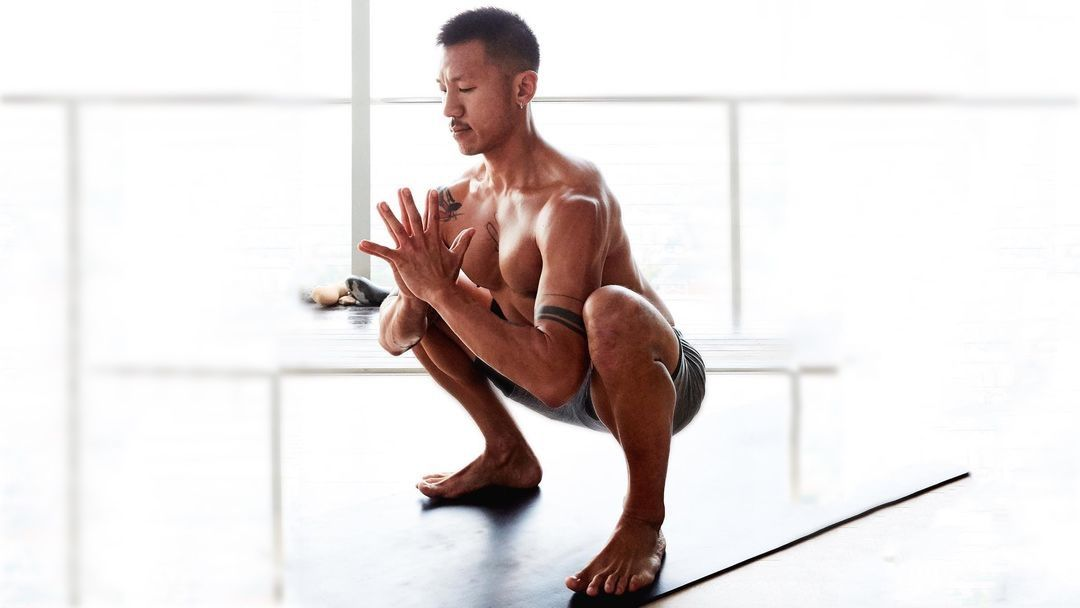 Increase Endurance and Stamina with this 15-Minute HIIT Yoga Sequence
