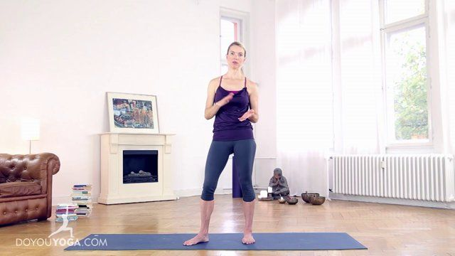 Low Lunge / Crescent Lunge Pose