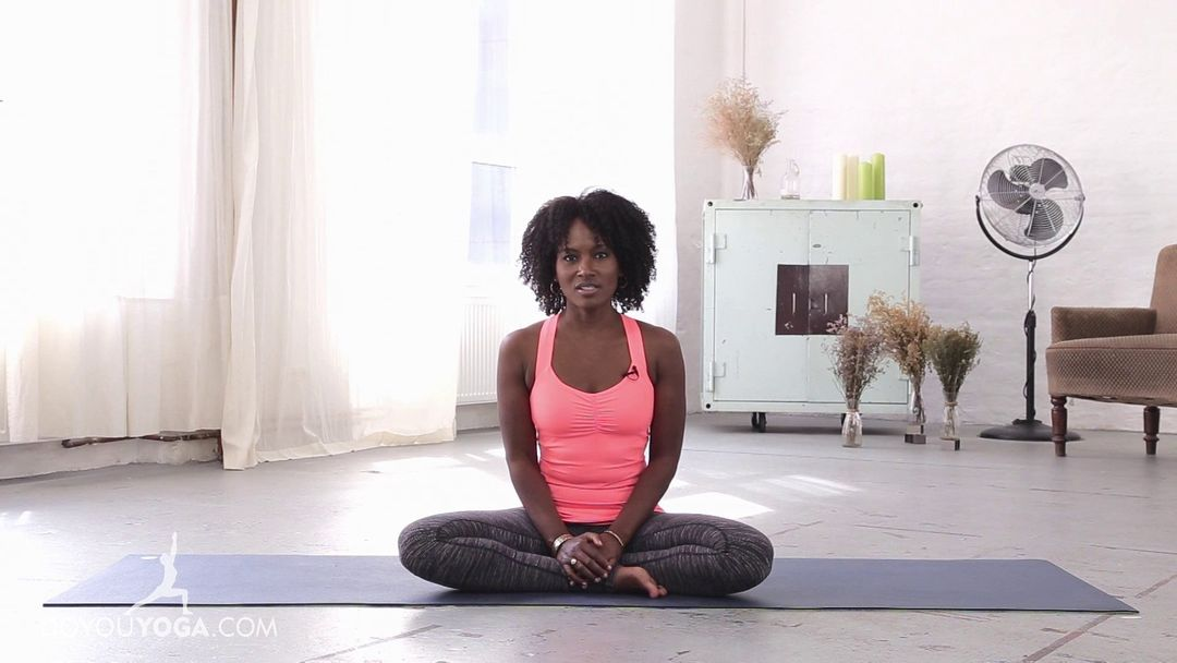 How To Breathe In Meditation