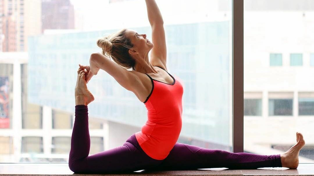 The Ultimate Guide to Yoga for Beginners