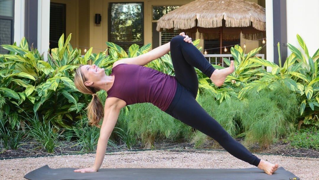 The Ultimate Guide to Power Yoga