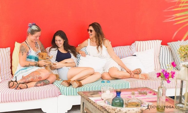 Why Female Friendships Can Be Complicated (But So Worth Holding On To)