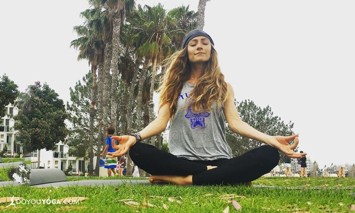 Yoga for Anxiety & Panic Attacks