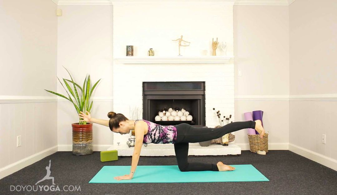 Core Stability for Back Health
