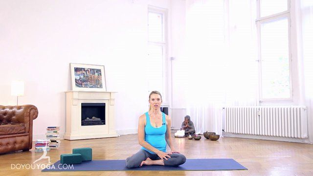 Why Yoga is Good for Relaxation and Stress Relief