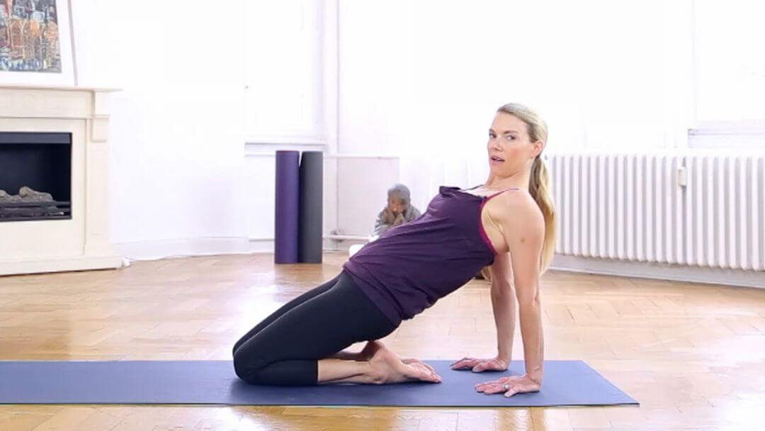 Yoga to Relieve Back Pain