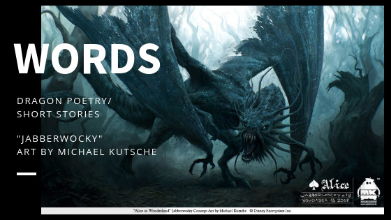 Poems About Dragons 7