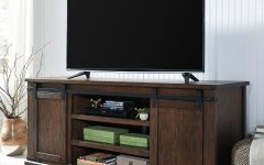 """Mainor Tv Stands for Tvs Up to 70"""""""