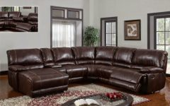 Charlotte Sectional Sofas