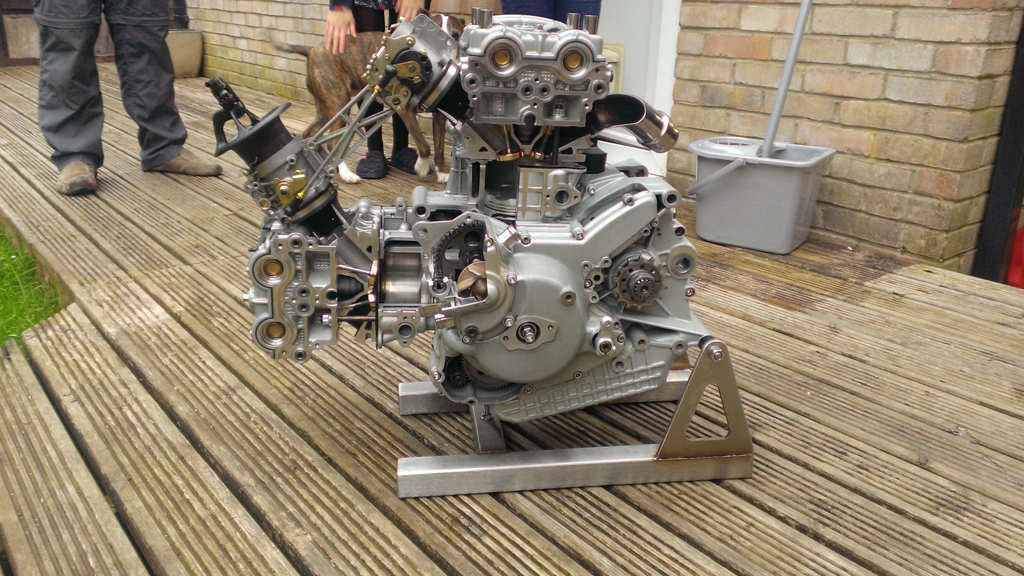 My 749 Coffee Table Project Page 3 Ducati Org Forum The Home