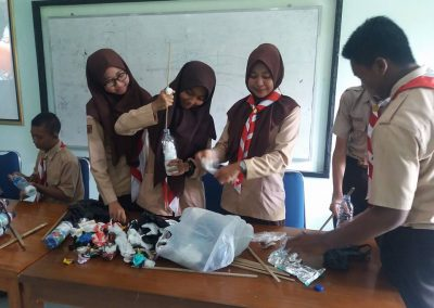 GEA Trainers from Pacitan Indo