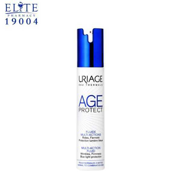 Uriage Age Protect Fluid Multi-Action 15Ml 1