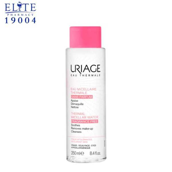 Uriage Micellar Thermal Water Soothes 250Ml