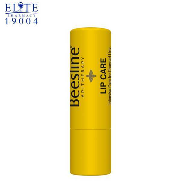 Beesline Flavour Free Lip Care 4G 1