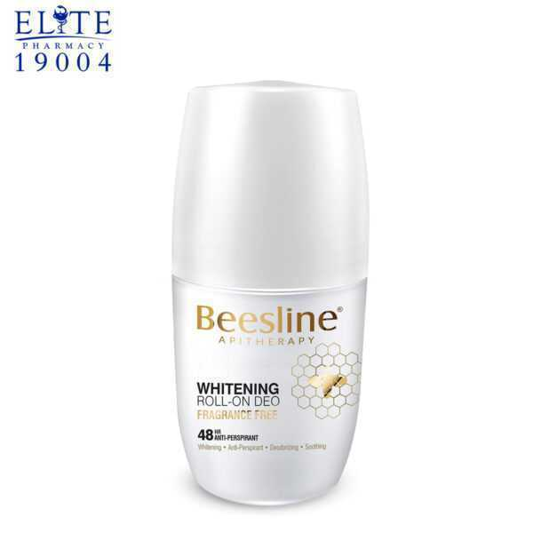 Beesline Deo Fragrance Free Roll On 50Ml 1