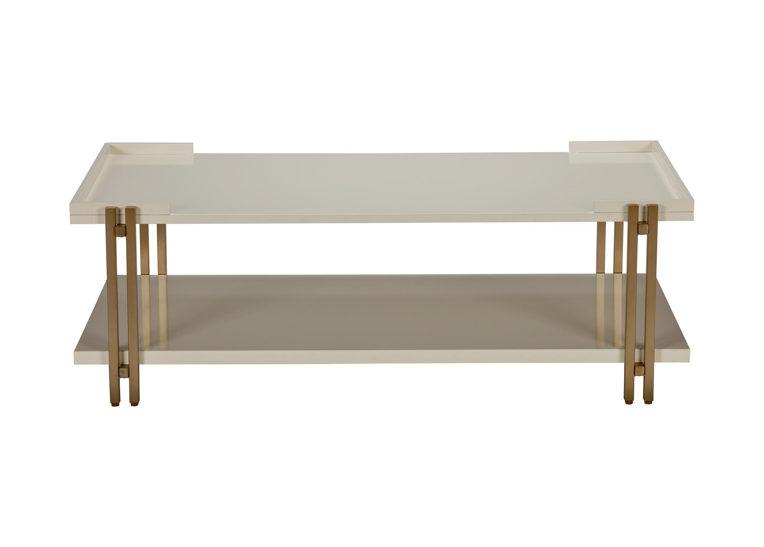 Octavia Coffee Table Ethan Allen Rectangle Coffee Table With
