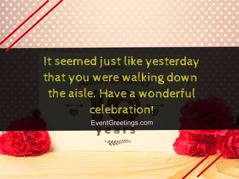 Quotes On Marriage Anniversary 1