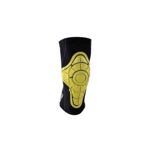 GINOCCHIERE G-FORM PRO-X KNEE, GIALLO