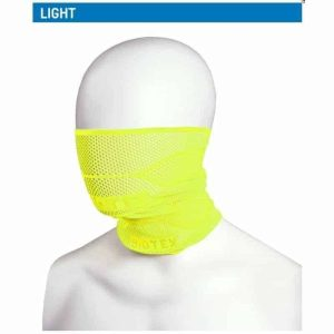 BIOTEX TUBOLARE POWERFLEX, GIALLO FLUO, UNICA