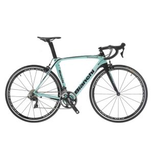 BIANCHI OLTRE XR3 SHIMANO DURA ACE