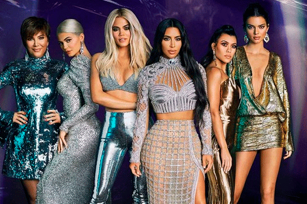 The Kardashians: adiós a su reality