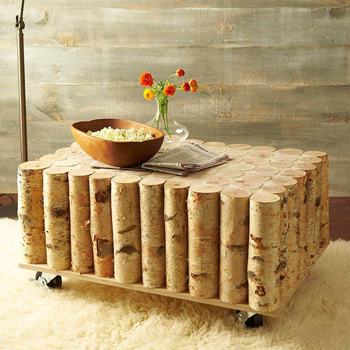 14 Diy Coffee Table Ideas And Designs 2019