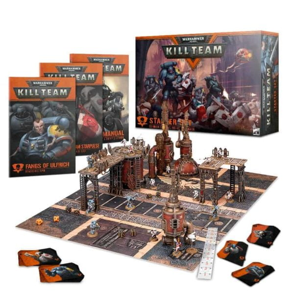 Warhammer 40.000: Kill Team Starter Set 2019