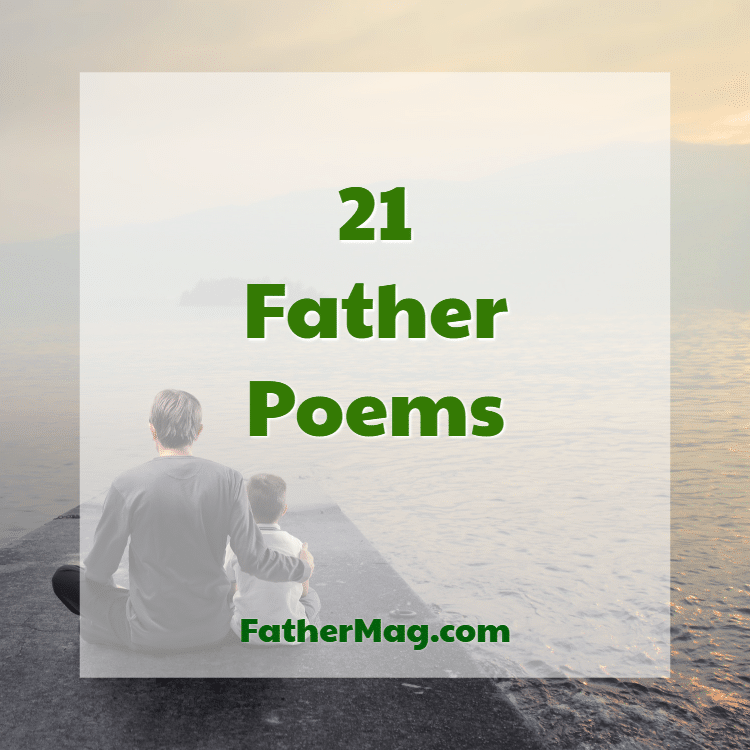 Poems For Dads 3