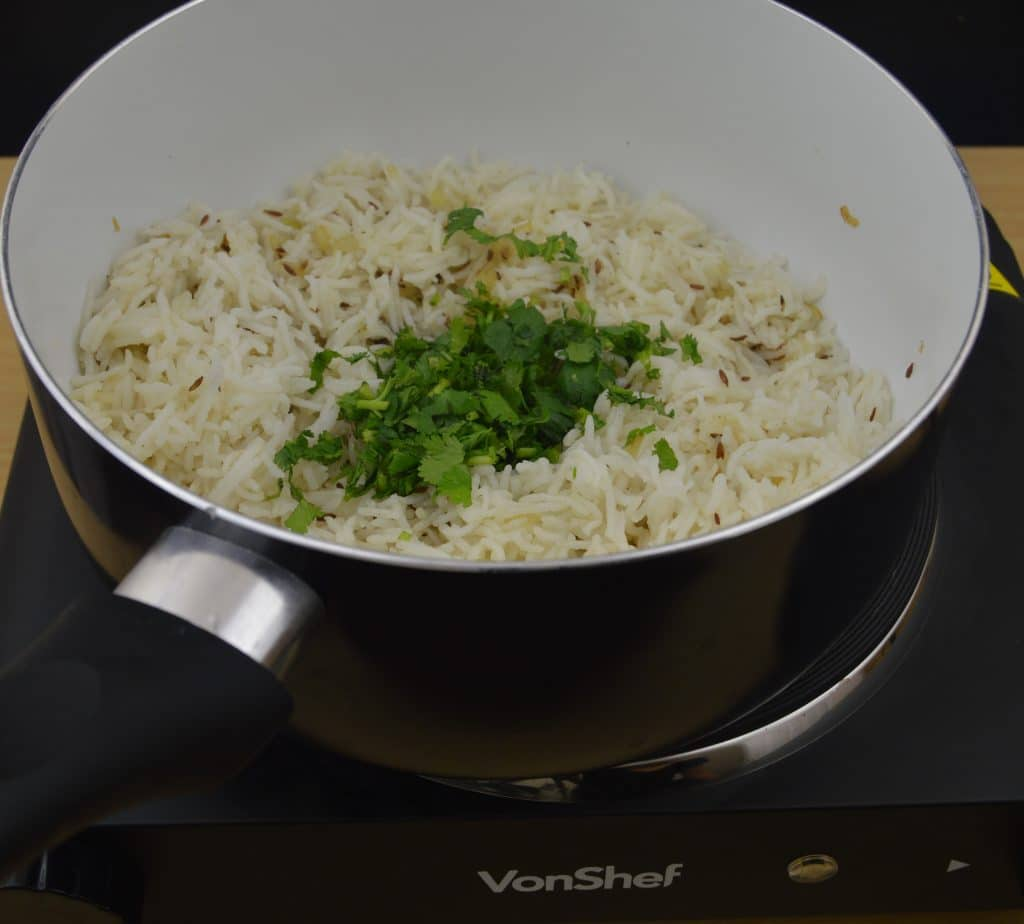 how-to-make-jeera-rice