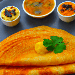 millet dosa image for social media