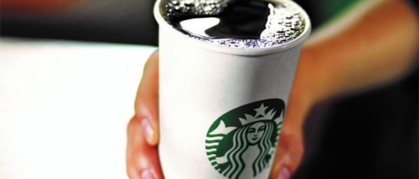 Starbucks 20% OFF with UBER Free Rides